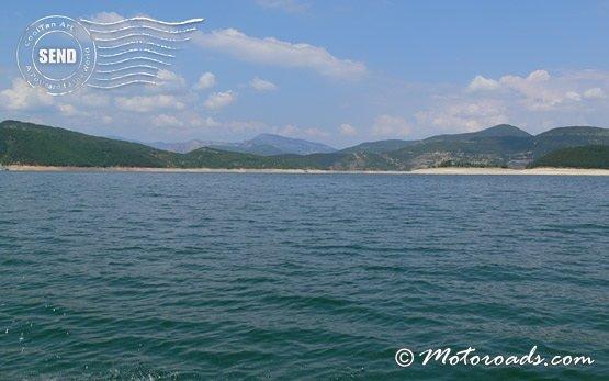 Lake Kardzhali