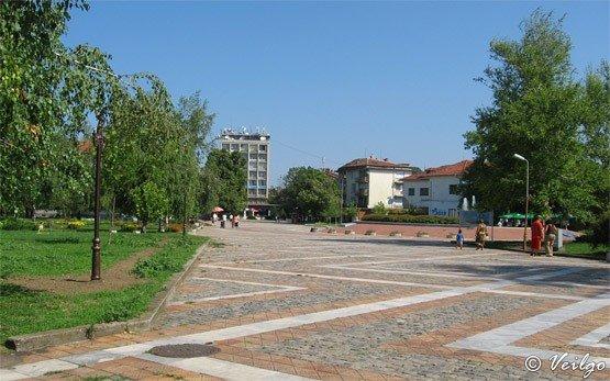 Город Левски