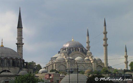 Мечеть - Стамбул