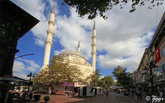 Мечеть - Maltepe