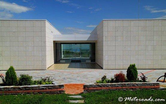 Museum, Haskovo