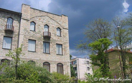 Исторический музей - Кырджали