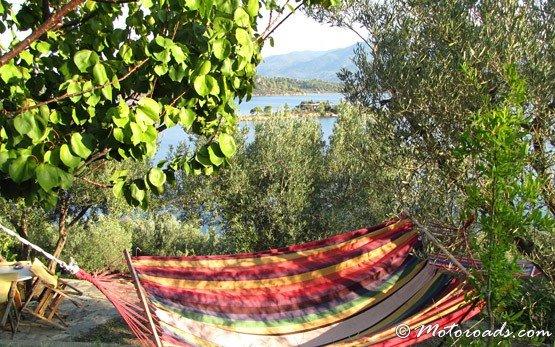 Neos Marmaras - Sithonia Peninsula