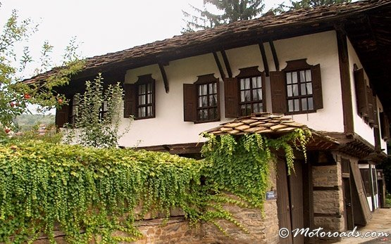 Old Quarter, Tryavna