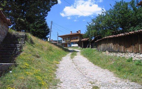Панорама - Копривштица