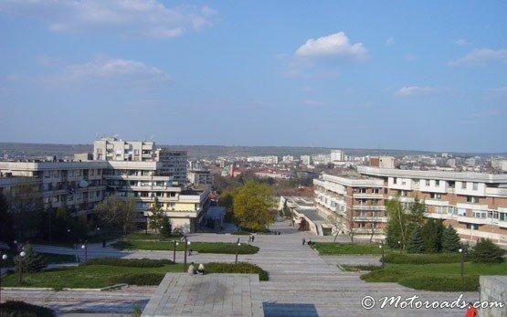 Panorama - Pleven