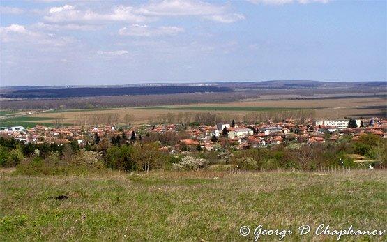 Панорама - Старо Оряхово
