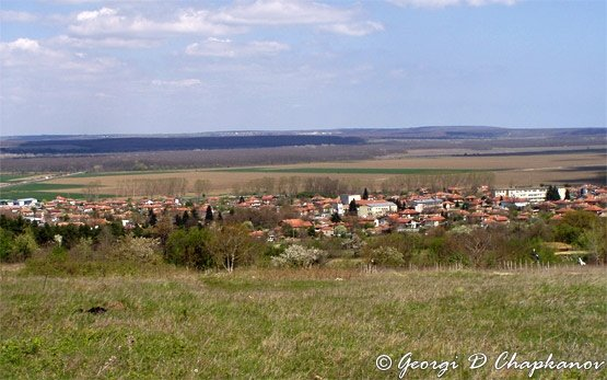 Панорама - Ст. Оряхово