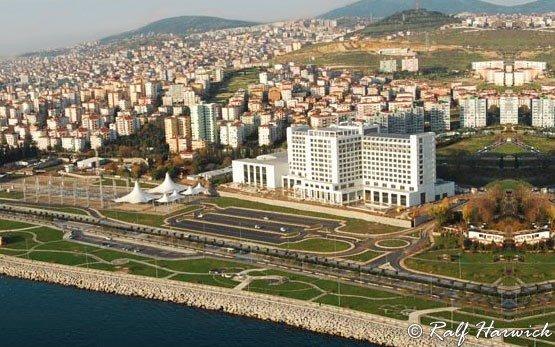 Pendik District, Istanbul