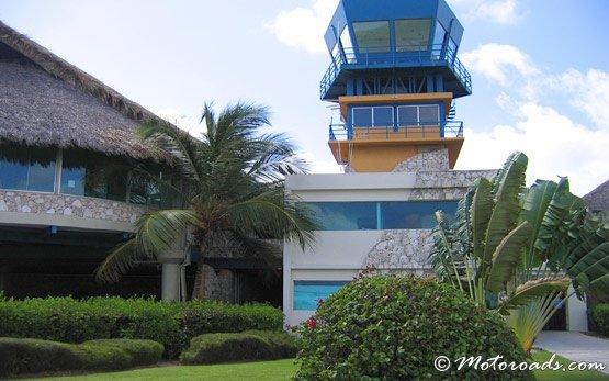Пунта кана аэропорт