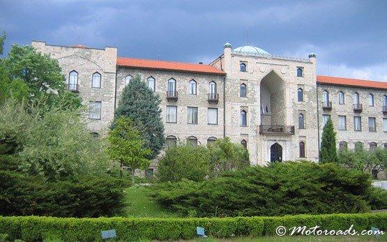 Региональный исторический музей в Кырджали