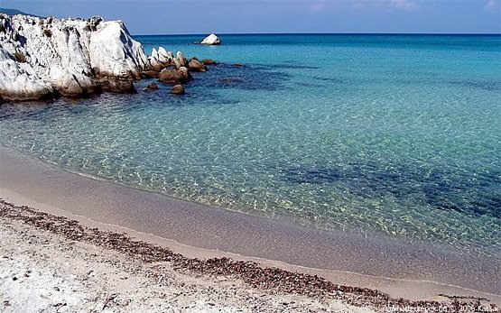 Sarti - Greece