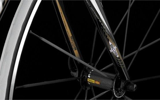 SCOTT CR1 Team - велосипед напрокат Франции