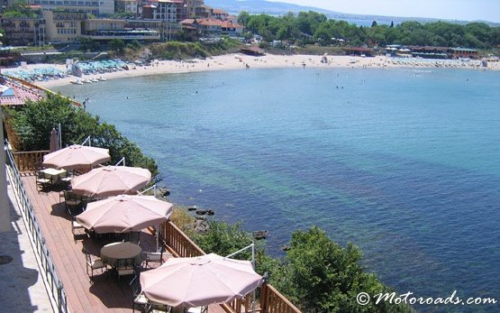 Sea View, Sozopol