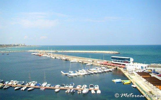 Seaview, Constanta