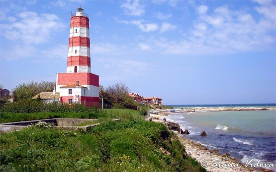 Shabla's Lighthouse