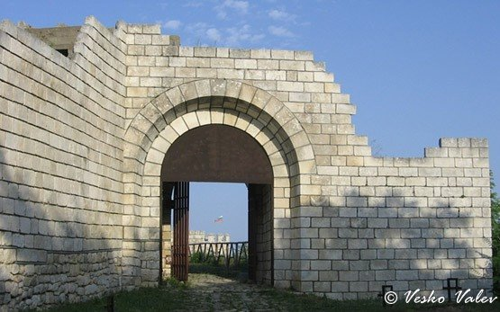 Шумен - крепость