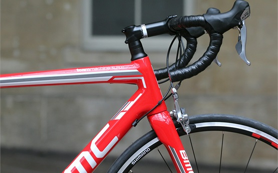 BMC SLR03-105  - rent a bicycle Monaco