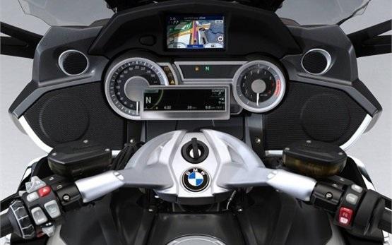 BMW K 1600 GT / GTL - rent a bike in Bilbao