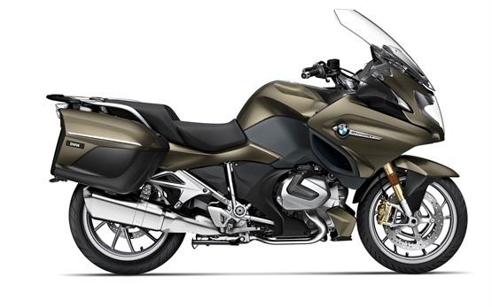 BMW R 1250 RT LC - прокат мотоциклов Рим