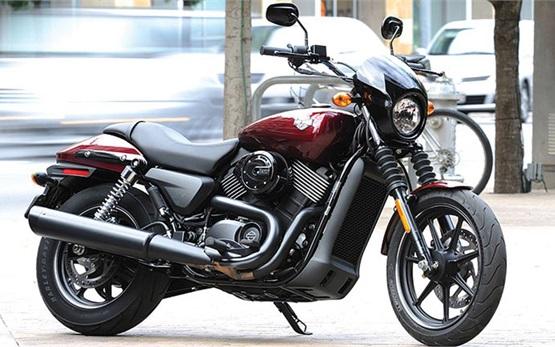 Харлей Дэвидсон Спортстер Iron 883 - аренда мотоциклов - Кипр