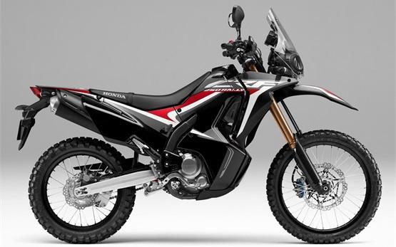 Honda CRF 250 наем на мотор на летище  Маракеш