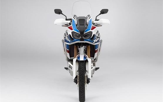 Honda CRF1000L ADVENTURE SPORTS alquilar una motocicleta en Lisboa
