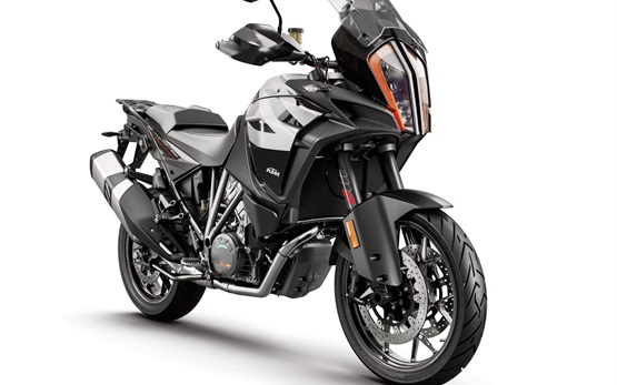 KTM 1290 Super Adventure S - motorcycle rent  Spain