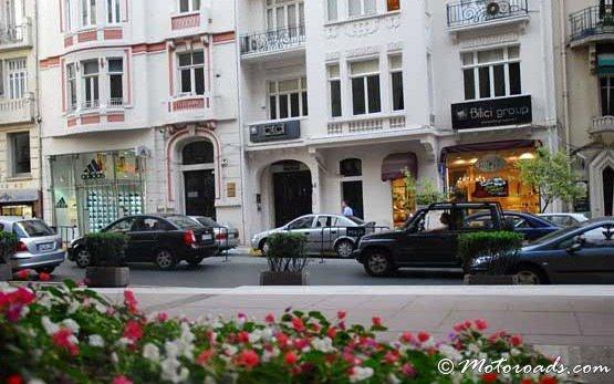 Сисли район на Истанбул