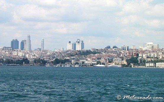 Şişli District, Istanbul