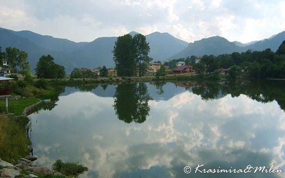 Смолянские озера
