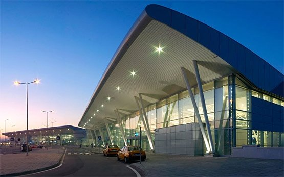 Sofia Airport Transfers