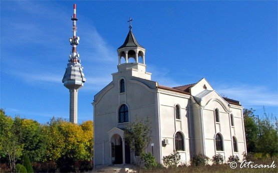 Святого Архангела Михаила - Добрич