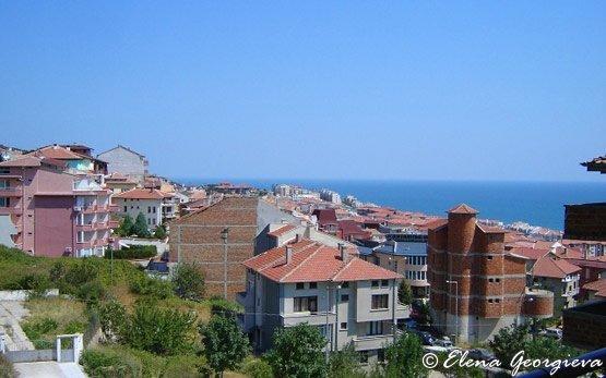 Panorama - St. Vlas