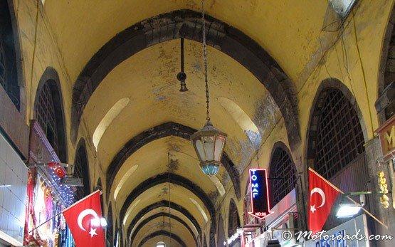 Султанахмет - Истанбул