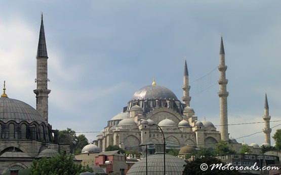 Султанахмет- Стамбул