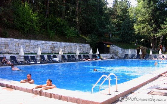 Summer in Velingrad