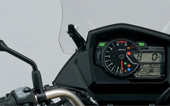 Сузуки В-Стром 650cc прокат мотоцикла