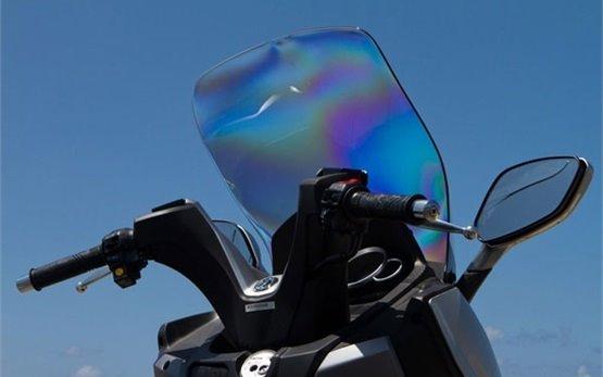 SYM GTS 300cc  - скутер на прокат в Нице