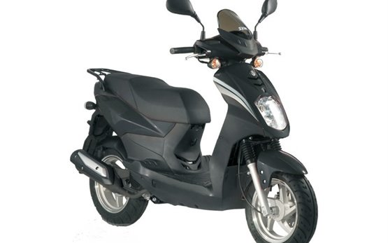 Scooter 50cc - scooter rental Athens