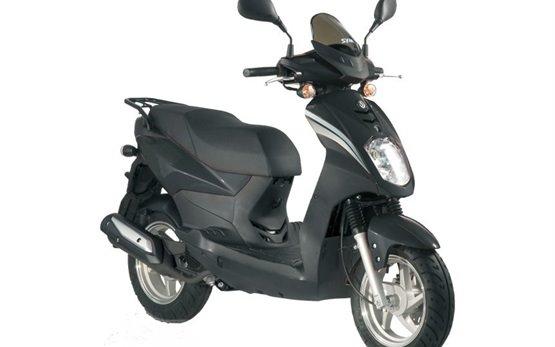 Scooter 50cc - alquiler de scooters en Atenas