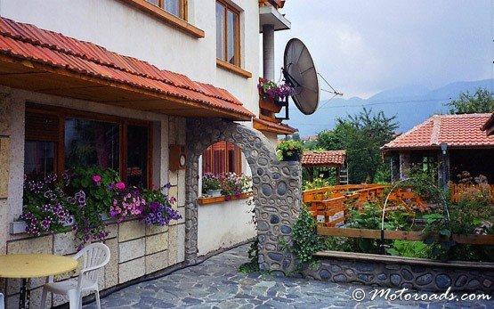 Деревня Говедарцы