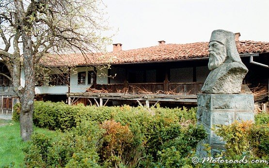 Town of Elena