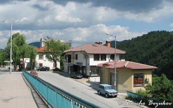 Town of Smolyan