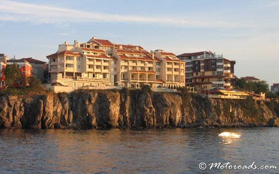 Town of Sozopol