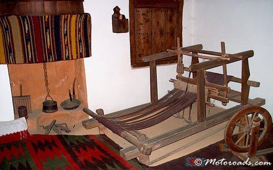 Традиционный дом - Карлово