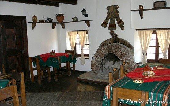 Traditional Mehana, Bansko