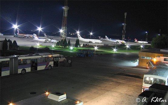 Варна аэропот - Такси