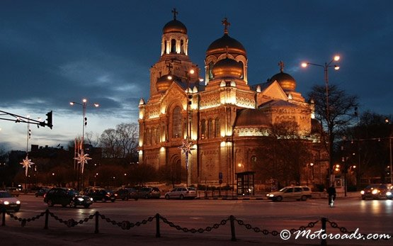 Varna Cathedral
