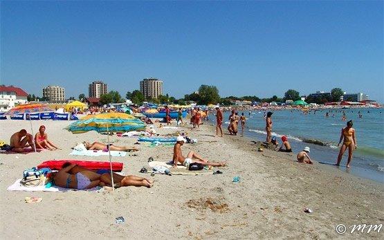 Плаж Венера